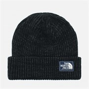 Шапка THENORTHFACE T93FJWJK3 SALTY DOG BEANIE  TNF BLACK