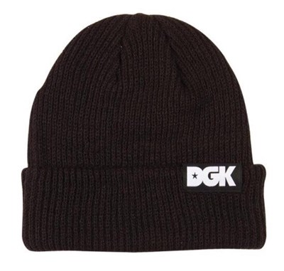 Шапка H1 DGK Classic