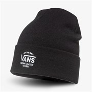 VANS Шапка VA34GUYDQ WM BREAKIN CURFEW BE BLACK OVERTI