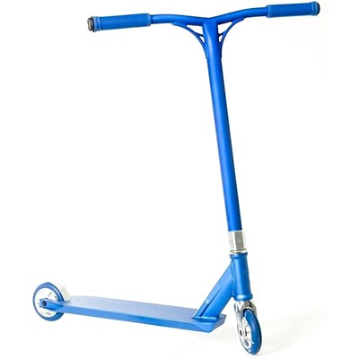 Самокат Primo raw blue