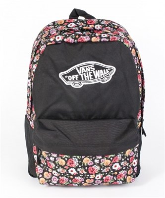 VANS Рюкзак VA3UI6YFD WM REALM BACKPACK MIXED FLORAL