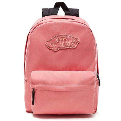 VANS Рюкзак VA3UI6YDZ WM REALM BACKPACK DESERT ROSE