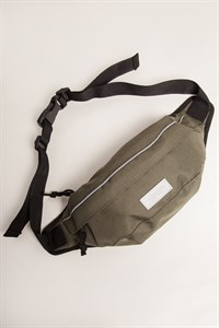 Сумка Anteater minibag-refl_brown