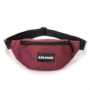 Поясная сумка AIR PACK  красная (Размер: OS )