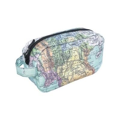 New Travel Kit - New Continent; сделан из Tyvek®