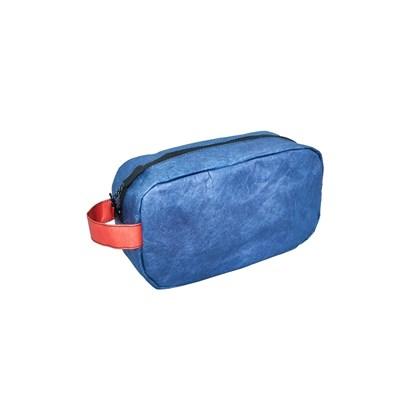 New Travel Kit - New MonoBlue; сделан из Tyvek®