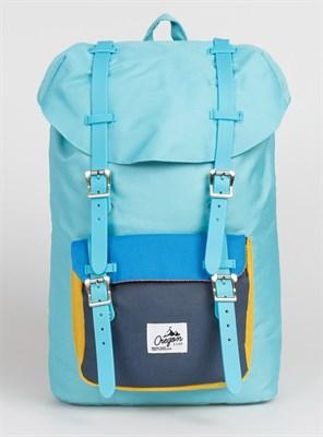 Рюкзак Oregon голубой