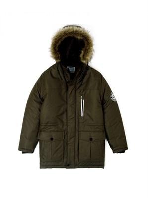 Куртка Anteater Tundra-haki
