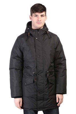 Куртка Anteater Parka_Winter-black