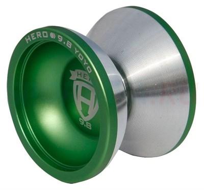 Йо-йо -  - Hero 9,8 (Green)