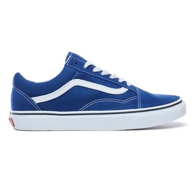 VANS Кеды UA OLD SKOOL VA38G1Q9W ESTATE BLUE/