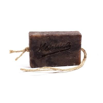 Мыло ЗАПОРОЖЕЦ (Коричневый (Brown-Корица))