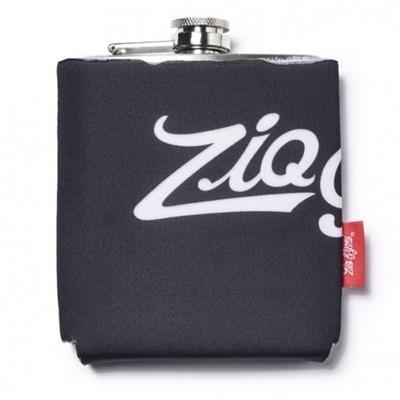 ZIQ & YONI Фляга FL-LOGOAW-BLK    - Размер: ONE SIZE