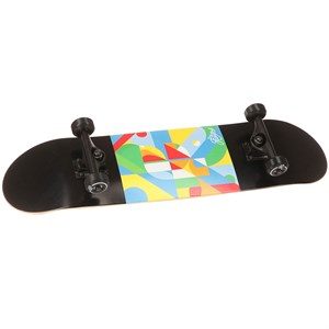 Скейтборд в сборе Footwork (VICE Размер 8 x 31.5 )