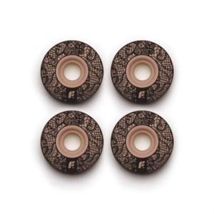 Комплект колес Footwork (SHOW ME TITS 52 мм 101A Форма Classic )