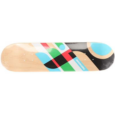 Дека Footwork PS STIX STRIPES (WOOD, Размер 8.25 x 31.75 )
