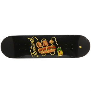 Дека Footwork CLASSIC HOT DECK (Размер 8.125 x 31.625 )