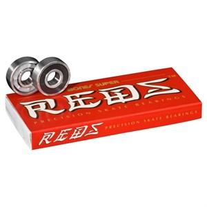 ПОДШИПНИКИ BONES REDS SUPER 8 Packs