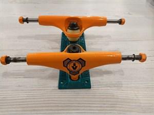 Nord sb Подвески Droshky Orange 5.25